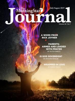 Morningstar Journal | msm morningstarministries org